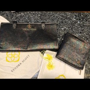 Kendra Scott Large & Small Travel Jewelry Cases